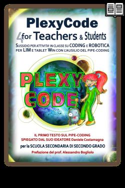 PlexyCode4Teachers & Students
