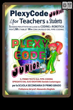 PlexyCodeJunior4Teachers & Students