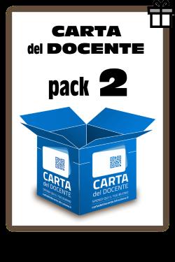 Pacchetto SCUOLA SECONDARIA 1°