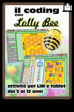 LollyBee, applicativosoftware