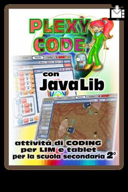 PlexyCode, applicativosoftware